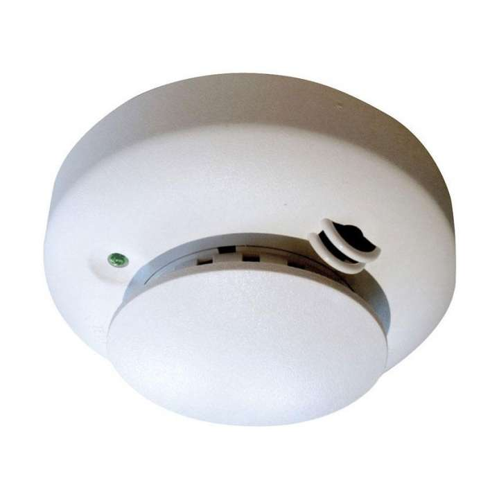 541NB UTC PHOTOELECTRIC 4-WIRE SMOKE DETECTOR, 6 - 33VDC. BASE UNIT ************************* SPECIAL ORDER ITEM NO RETURNS OR SUBJECT TO RESTOCK FEE *************************