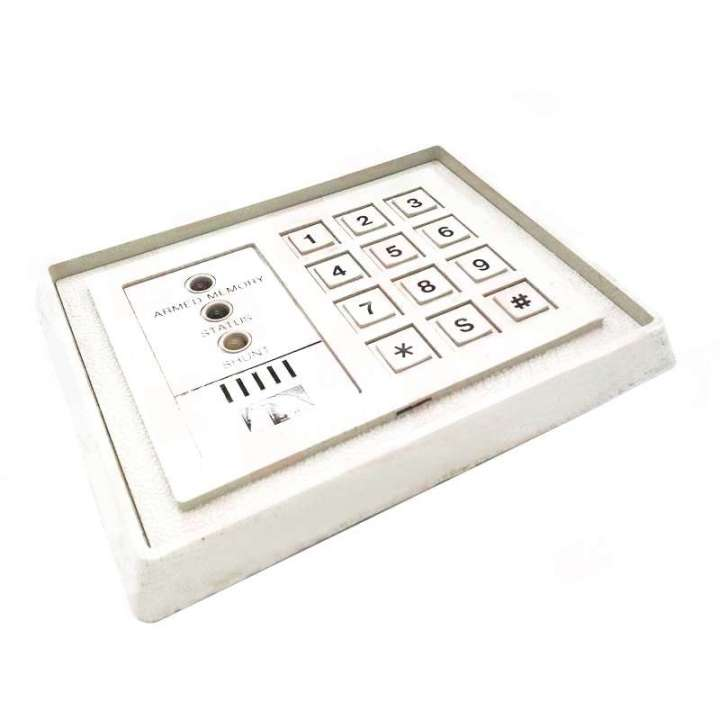 RPKIT-3 NAPCO KEYPAD REPLACE KIT RP1003 ************************* SPECIAL ORDER ITEM NO RETURNS OR SUBJECT TO RESTOCK FEE *************************