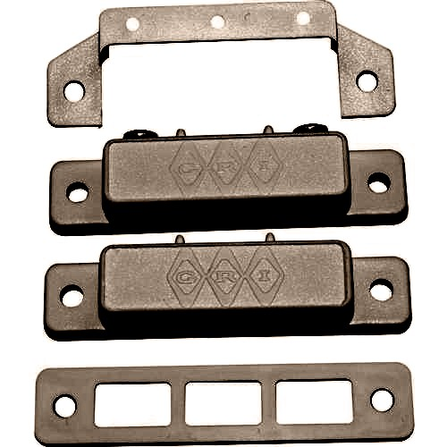 29CBR GRI SURFACE MOUNT CONTACT SPDT-BROWN ************************* SPECIAL ORDER ITEM NO RETURNS OR SUBJECT TO RESTOCK FEE *************************