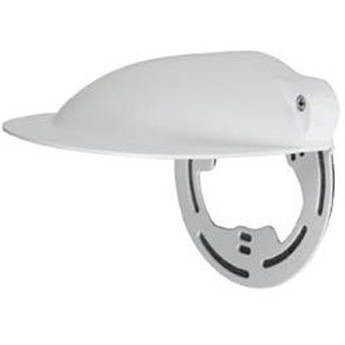 DSS1 SPECO DOME SUN SHIELD WHITE ************************* SPECIAL ORDER ITEM NO RETURNS OR SUBJECT TO RESTOCK FEE *************************