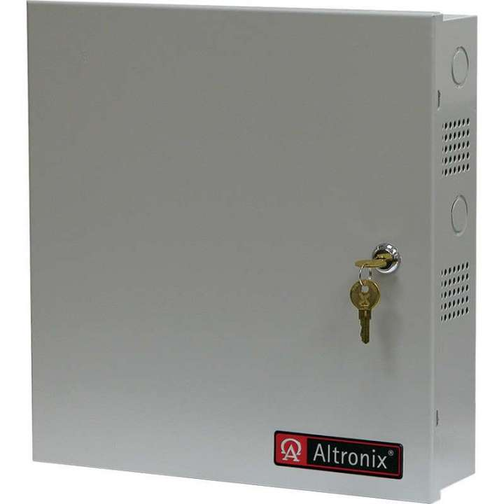 ALTV1224DC1 ALTRONIX 12/24DC 16 OUTPUT POWER SUPPLY ************************* SPECIAL ORDER ITEM NO RETURNS OR SUBJECT TO RESTOCK FEE *************************