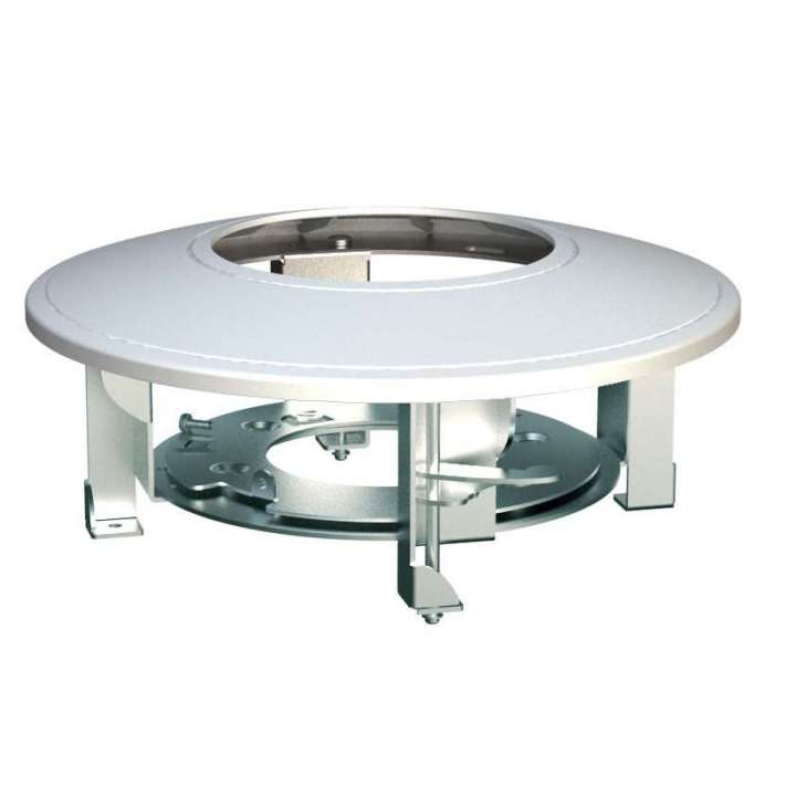 RCM-1 HIKVISION Bracket, Recessed Ceiling Mount for 27xx, 7xx, 41xx Dome Cameras ************************* SPECIAL ORDER ITEM NO RETURNS OR SUBJECT TO RESTOCK FEE *************************