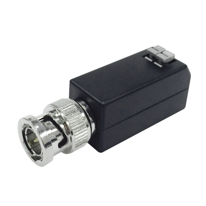 DS-1H18 HIKVISION Balun, Unshielded Twisted Pair (UTP) , 2- pieces ************************* SPECIAL ORDER ITEM NO RETURNS OR SUBJECT TO RESTOCK FEE *************************