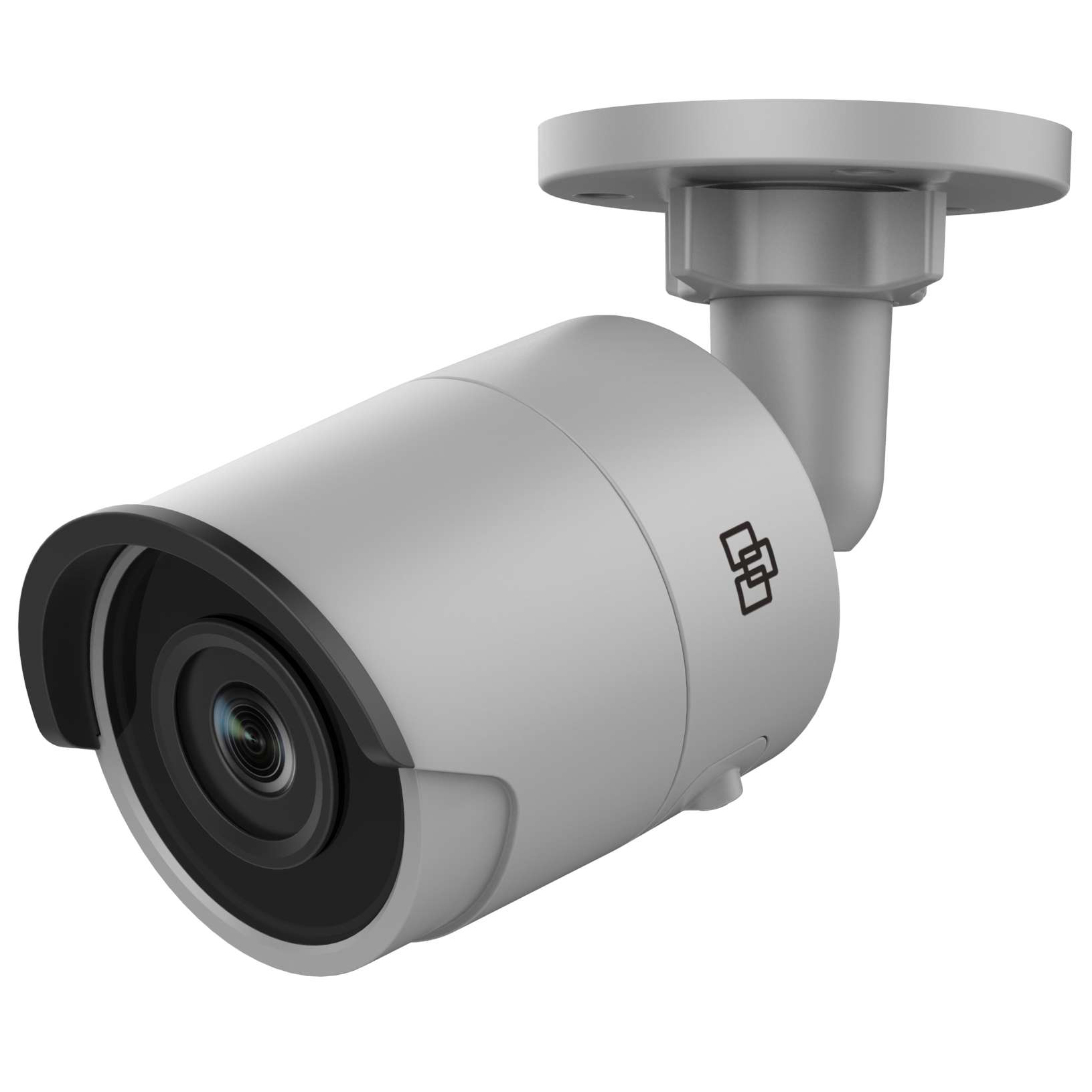 TVB-5502 UTC TruVision 8MPx/4K H.265/H.264 IP Fixed Lens Bullet Camera 4mm True D/N WDR 30M IR Micro SD/SDHC/SDXC Slot PoE (802.3-af)/12VDC IP67