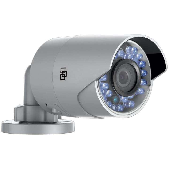 TVB-8101 INTERLOGIX Wi-Fi Outdoor Bullet, TDN, H.264, 20m IR, 4mm Fixed lens, PoE/12vdc ************************* SPECIAL ORDER ITEM NO RETURNS OR SUBJECT TO RESTOCK FEE *************************
