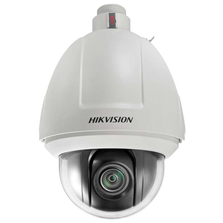 DS-2DF5232X-AEL Hikvision Outdoor PTZ Dome 2MP 32x Optical Zoom H.265+ Smart Detection 120dB WDR EIS Defog IP66 Hi-PoE/24VAC 60W