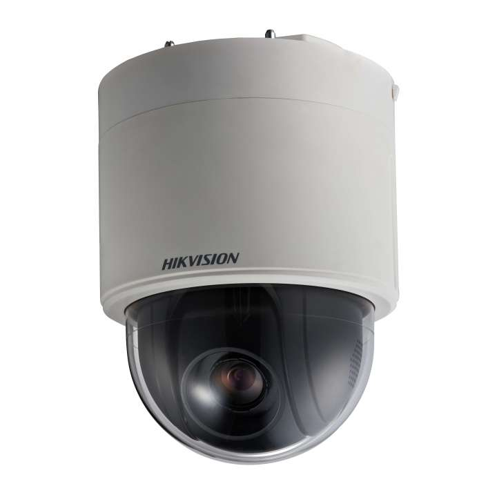 DS-2DF5232X-AE3 Hikvision Indoor PTZ Dome 2MP 32x Optical Zoom H.265+ Smart Detection 120dB WDR EIS Defog Hi-PoE/24VAC 60W