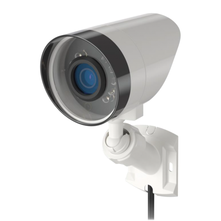 ADC-V722W ALARM.COM OUTDOOR WIRELESS IP CAMERA WITH NIGHT VISION