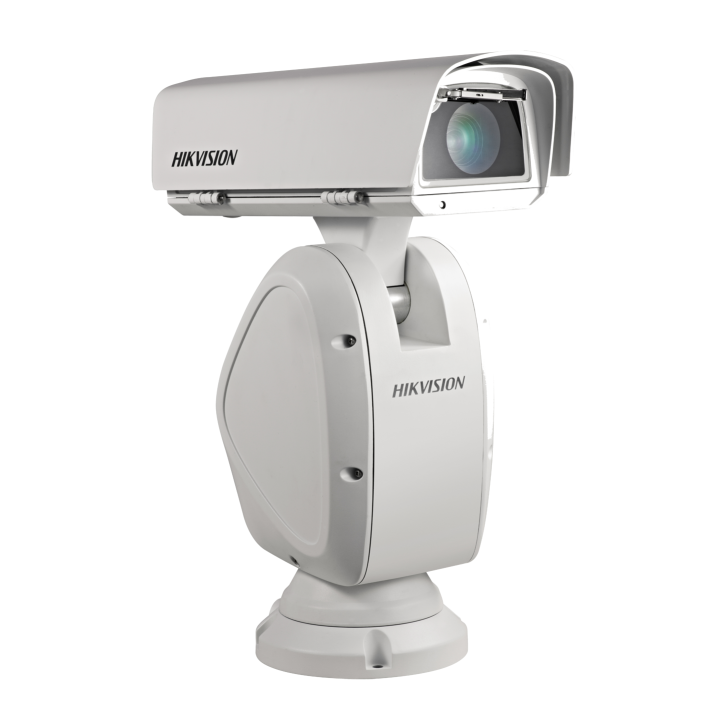 DS-2DY9250X-A Hikvision Outdoor Upright PTZ 2MP 50x OpticaL Zoom Optical Image Stabilization H.265+ IP66 24VAC 70W