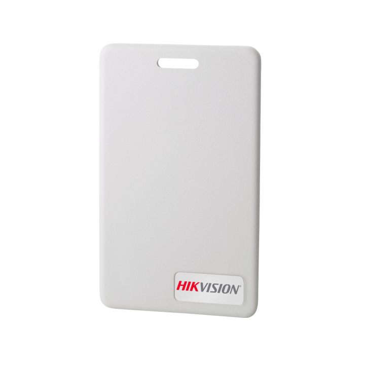 ICS50 HIKVISION Mifare 1 Contactless Smart card 13.56vMHz.