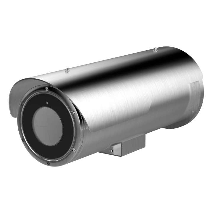 DS-2CD6626B/E-HIR5 Hikvision Outdoor bullet 316L Stainless Steel 2MP w/3.8-16mm lens 50m IR IP67 NEMA 4X 24VAC 60W