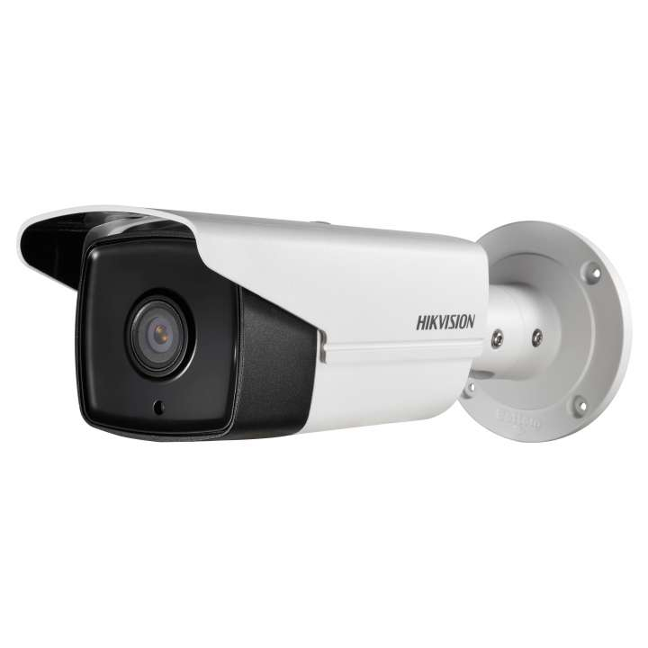 DS-2CD2T22WD-I54MM HIKVISION Outdoor Bullet, 2MP/1080p, H264, 4mm, Day/Night, 120dB WDR, EXIR (50m), IP66, PoE/12VDC ************************* SPECIAL ORDER ITEM NO RETURNS OR SUBJECT TO RESTOCK FEE *************************