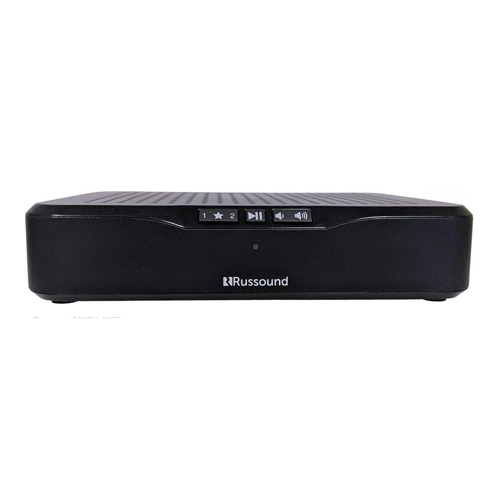 PROMORUSSOUNDMBX-AMP Buy one MBX-AMP 4500-537127 and get (1) pair of IC-610 3175-537141 Speakers for free Promo Offer Valid March 1 - April 31, 2019