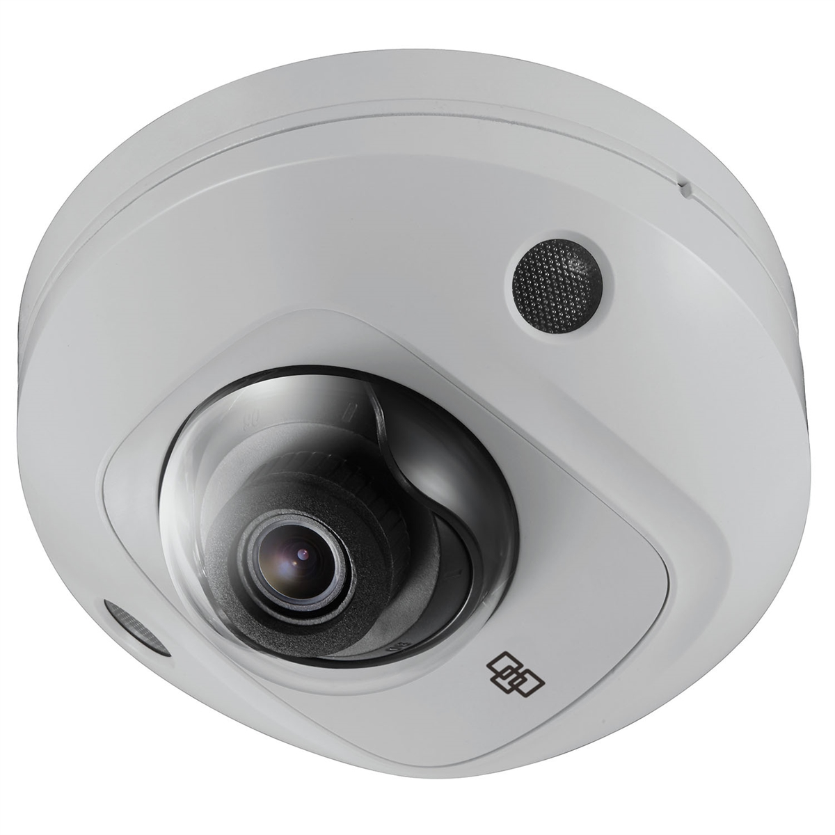 TVW-5602 INTERLOGIX TruVision 2MPx, H.265/H.264, IP Fixed Lens Wedge, 2.8mm, True D/N, WDR, 10m IR, Micro SD/SDHC/SDXC Slot, Audio, Alarms, PoE (802.3-af)/12VDC, IP66, IK8, Gray ************************* SPECIAL ORDER ITEM NO RETURNS OR SUBJECT TO RESTOCK FEE *************************