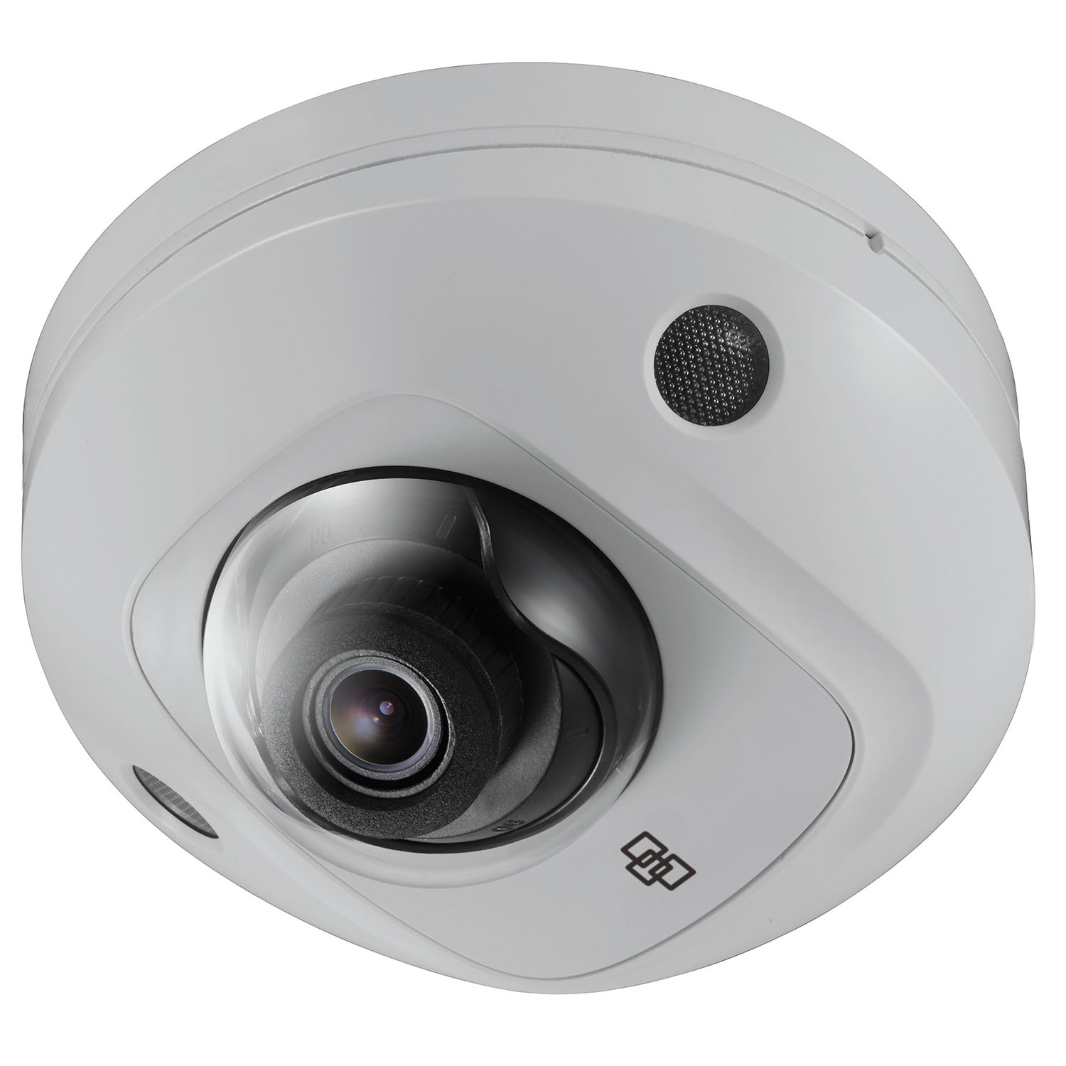 TVW-5605 INTERLOGIX TruVision 4MPx, H.265/H.264, IP Fixed Lens Wedge, 2.8mm, True D/N, WDR, 10m IR, Micro SD/SDHC/SDXC Slot, Audio, Alarms, PoE (802.3-af)/12VDC, IP66, IK8, Gray ************************* SPECIAL ORDER ITEM NO RETURNS OR SUBJECT TO RESTOCK FEE *************************
