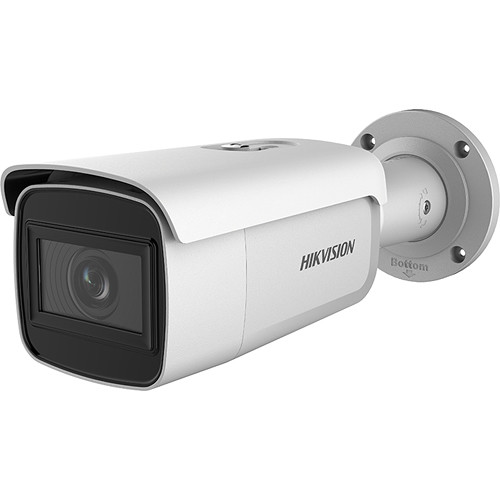 DS-2CD2643G1-IZS HIKVISION Outdoor Bullet, 4MP-30fps, H265+, 2.8mm~12mm, Day/Night, 120dB WDR, EXIR 2.0 (30m), IP67, PoE/12VDC ************************* SPECIAL ORDER ITEM NO RETURNS OR SUBJECT TO RESTOCK FEE *************************