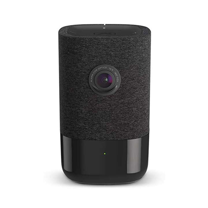 ADC-V622 ALARM.COM 180deg HD Camera WITH ENHANCED ZOOM AND TWO-WAY AUDIO