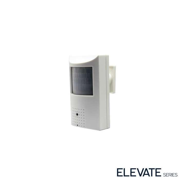 ELEV-P4PIR INVID ELEVATE IP 4MP COVERT PIR CAMERA WITH IR 3.7MM POE / 12VD