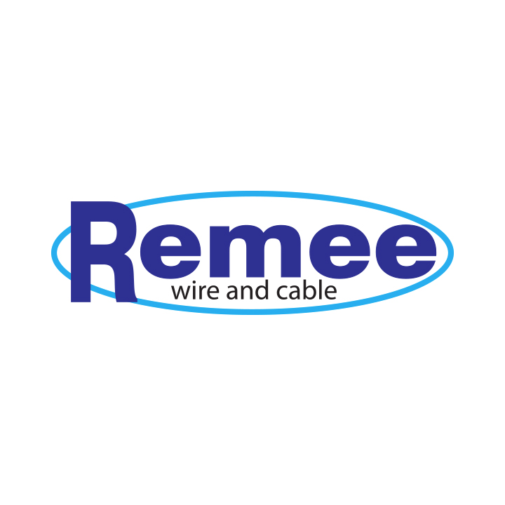 725184L1W REMEE 18/4 STRANDED PLENUM CABLE - 500' REEL WHITE