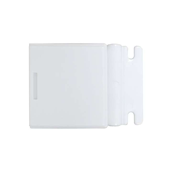 LEVLURDW-00W LEVITON LUMINA RF DOOR/WINDOW SENSOR ************************* CLEARANCE ITEM-NO RETURNS *************************