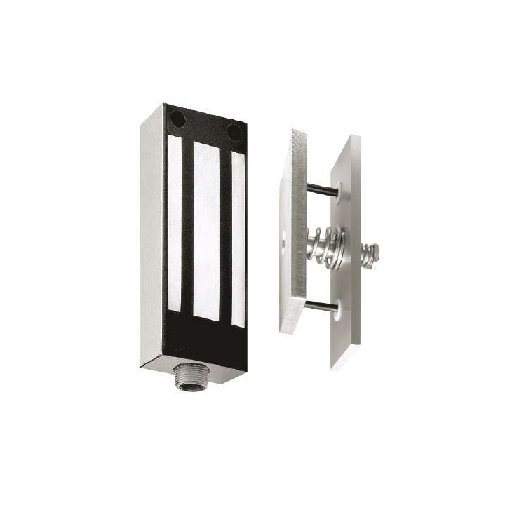 M62FG-SASM SECURITRON M62 MAGNALOCK 12/24 VDC, FACE DRILLED, GATE CONDUIT W/SASM BRACKET ************************* SPECIAL ORDER ITEM NO RETURNS OR SUBJECT TO RESTOCK FEE *************************