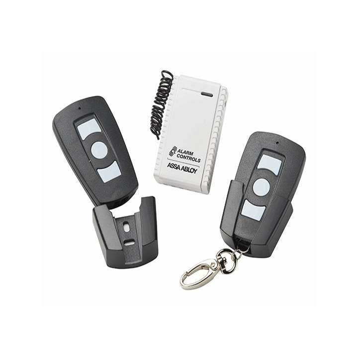 RT-1 ALARM CONTROL WIRELESS RECEIVER AND TRANSMITTER ************************* SPECIAL ORDER ITEM NO RETURNS OR SUBJECT TO RESTOCK FEE *************************