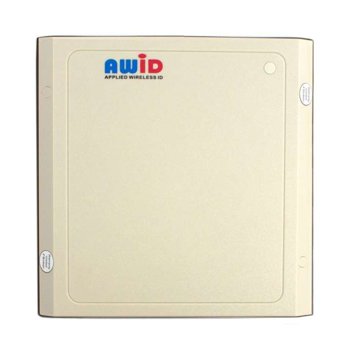 RBH-AW-LR-2000-B-U RBHUSA UHF LONG RANGE READER BEIGE AWID LOGO ************************* SPECIAL ORDER ITEM NO RETURNS OR SUBJECT TO RESTOCK FEE *************************
