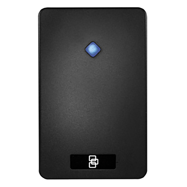 3MIL-R11320 UTC Interlogix Mobile Bluetooth, US Single Gang, Multi-Tech Reader. Supports Mobile Smartphone Credential, Mifare/DESFire EV1 Open Encoding, HID Proximity, LenelProx, and ProxLite, Black ************************* SPECIAL ORDER ITEM NO RETURNS OR SUBJECT TO RESTOCK FEE *************************