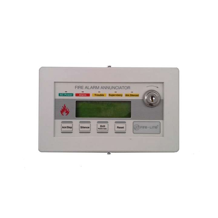 FLLCD-80F FIRE-LITE LCD ANNUNCIATOR FOR MS9600 & MS9200 PANEL