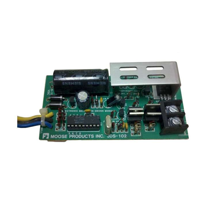 JDS-102 UTC SIREN DRIVER, YELP/BELL, 6-15VDC, 2-CHANNEL SIREN DRIVER, REMOTE TRIGGER. 6 -15VDC. UP TO 115DB OUTPUT ************************* SPECIAL ORDER ITEM NO RETURNS OR SUBJECT TO RESTOCK FEE *************************