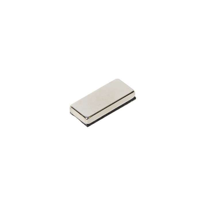 MMF-875 GRI 1/8 X 3/8 X 7/8 BARE MAGNET ************************* SPECIAL ORDER ITEM NO RETURNS OR SUBJECT TO RESTOCK FEE *************************