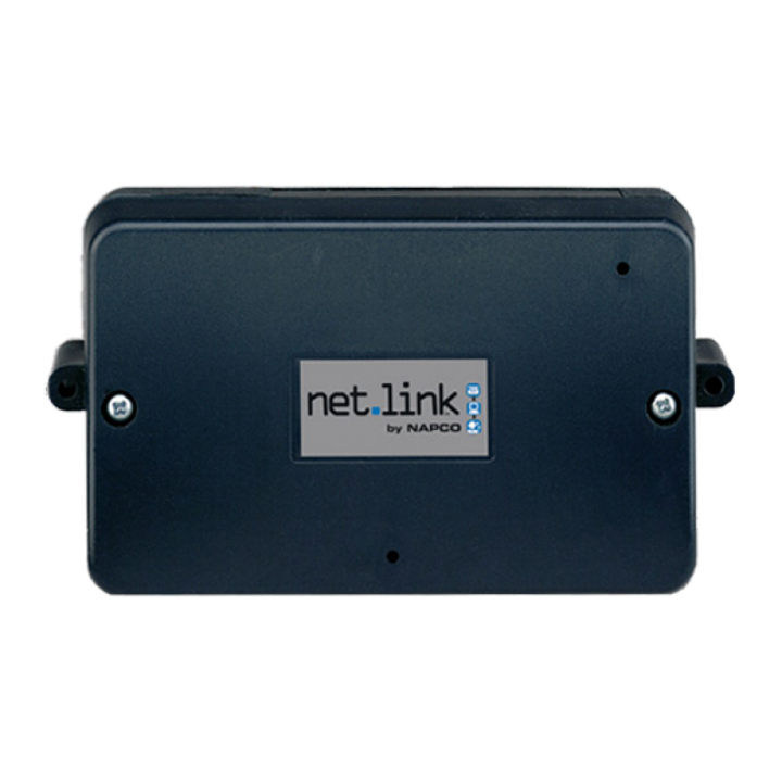 NL-MOD-UL NAPCO NET LINK INTERNET COMMUNICATIONS MODULE ************************* SPECIAL ORDER ITEM NO RETURNS OR SUBJECT TO RESTOCK FEE *************************
