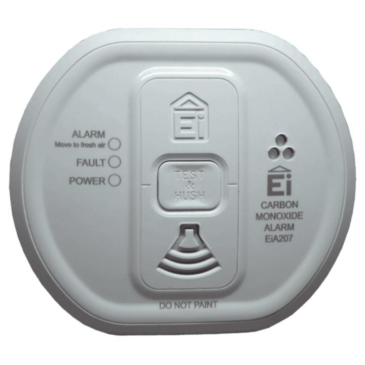RE615 Alula Connect+ CO Sensor