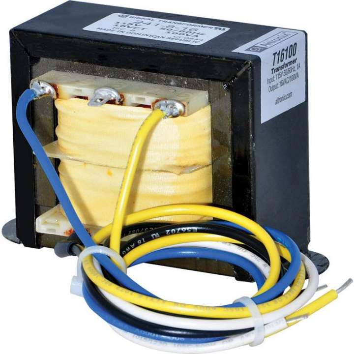 T16100 ALTRONIX 16 VOLT 100VA TRANSFORMER ************************* SPECIAL ORDER ITEM NO RETURNS OR SUBJECT TO RESTOCK FEE *************************