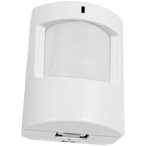 QS1231-840 QOLSYS IQ Motion S-Line with easy wedge style mount - Encrypted Wireless 319.5 MHz motion sensor with pet immunity