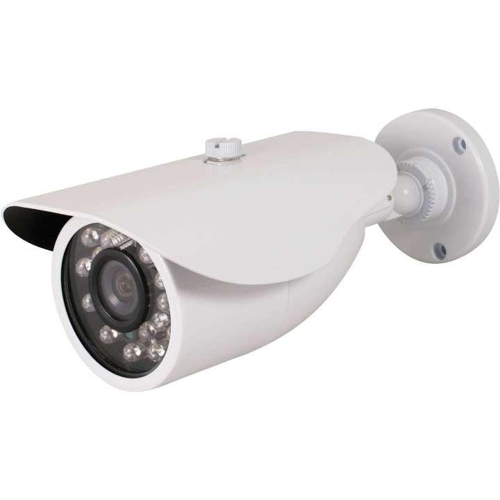 VLEDB2HW SPECO 3.6MM BULLET CAMERA WHITE ************************* SPECIAL ORDER ITEM NO RETURNS OR SUBJECT TO RESTOCK FEE *************************