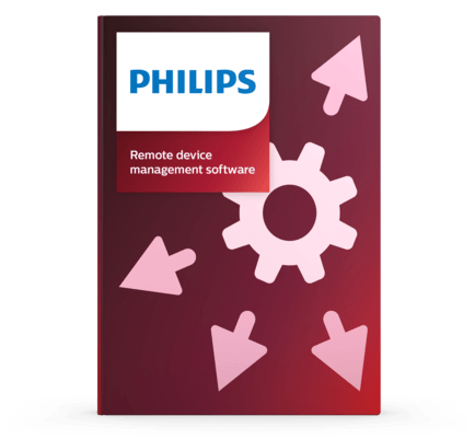 PSP-LFH7470/13 PHILIPS ANNUAL MAINTENANCE CONTRACT required for Remote Device Manager