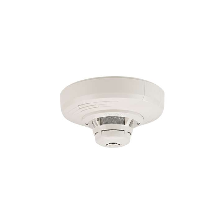 SK-FIRE-CO-W SILENT KNIGHT ADDRESSABLE PHOTO/THERMAL/IR/CO DETECTOR; WHITE (must sell with equal amount of B200S)