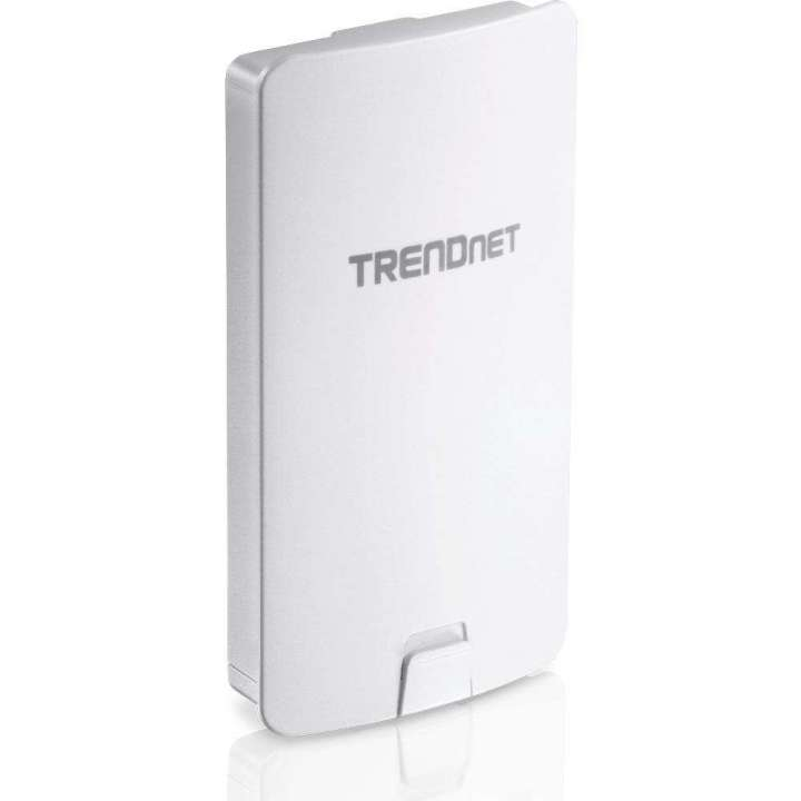 TEW-840APBO TRENDNET 14 dBi WiFi AC867 Outdoor Directional PoE Access Point, 5GHz WiFi AC867 point-to-point bridge, IP56