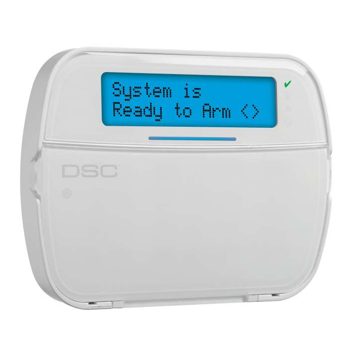 DSCHS2LCDRFP9ENGN DSC NEO LCD N KYPD TXT PROX EFSP