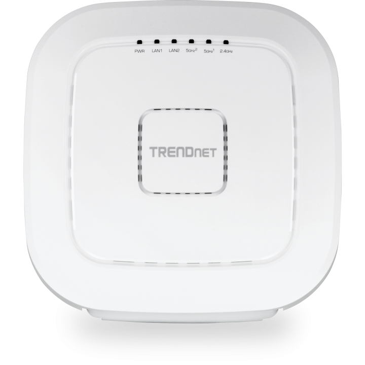 TEW-826DAP TRENDNET AC2200 TRI-BAND PoE+ INDOOR WIRELESS ACCESS POINT ************************* SPECIAL ORDER ITEM NO RETURNS OR SUBJECT TO RESTOCK FEE *************************