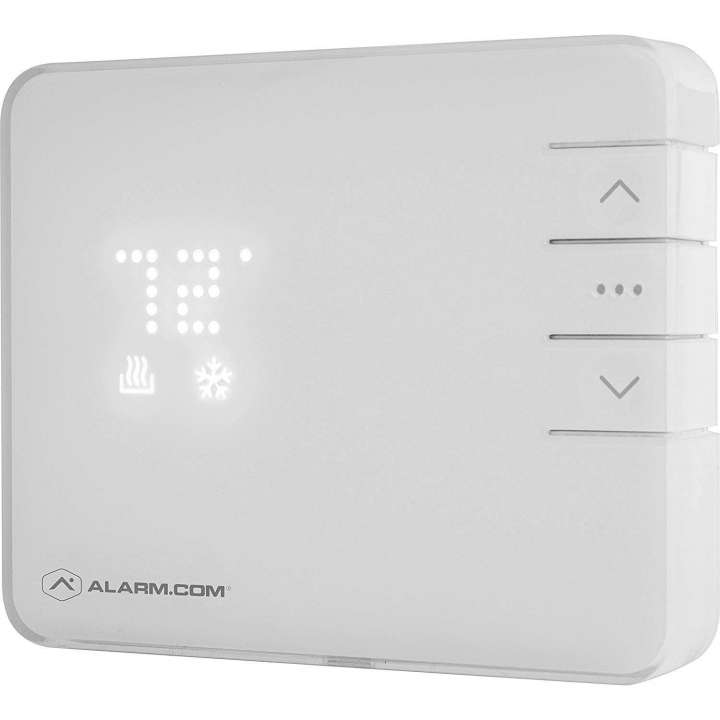 ADC-T3000 ALARM.COM SMART THERMOSTAT ************************* SPECIAL ORDER ITEM NO RETURNS OR SUBJECT TO RESTOCK FEE *************************