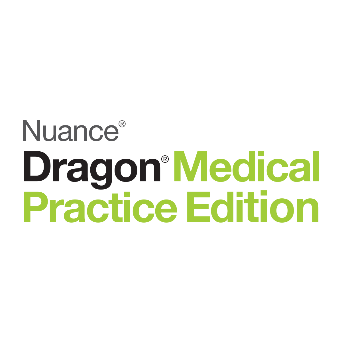NUA-ROY-A709F-X00-4.0 DRAGON MEDICAL PRACTICE EDITION 4 FRENCH