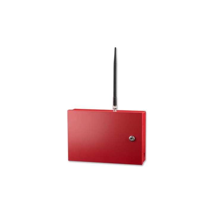 TG7LVF02 TELULAR TG-7FSLTE-V Commercial primary, backup or sole path fire cellular alarm communicator for Verizon LTE network