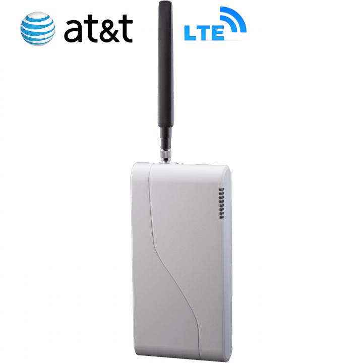 Intrusion & Z-Wave - Communication Equip & Accessories - Alarm
