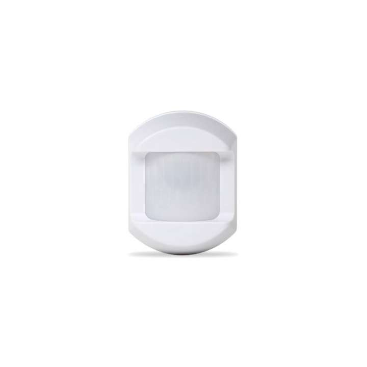 2GIG-PIR1E-345 2GIG eSeries Enhanced Passive Infrared Motion Detector w/ pet immunity.