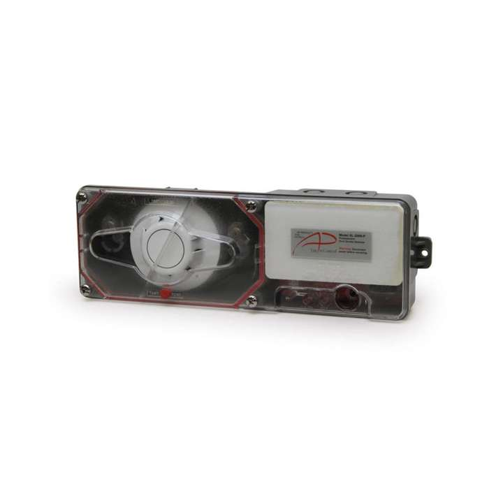 SSU-SL-2000-N SPACEAGE DUCT SMOKE DETECTOR IONIZATIONUNI VOLTAGE 4 WIRE ************************* SPECIAL ORDER ITEM NO RETURNS OR SUBJECT TO RESTOCK FEE *************************