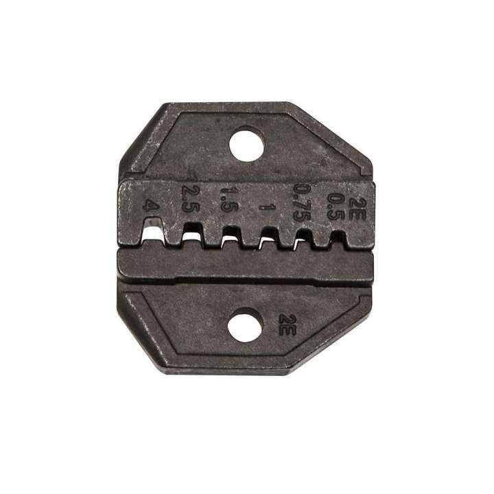 VDV205-039 KLEIN Die Set Pin Term, Ins or Non-Ins Ferrule ************************* SPECIAL ORDER ITEM NO RETURNS OR SUBJECT TO RESTOCK FEE *************************