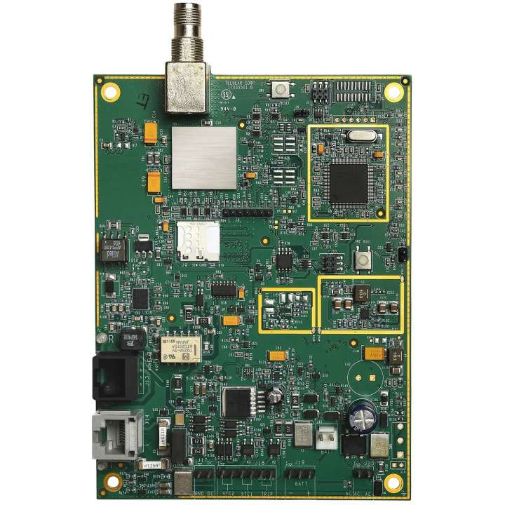 TG-7UBLA Telular Commercial and Fire LTE Upgrade board. Converts any 3G/CDMA TG-7 Series communicator to AT&T LTE network. ************************* SPECIAL ORDER ITEM NO RETURNS OR SUBJECT TO RESTOCK FEE *************************