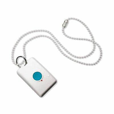 ISEC-PANIC NAPCO Waterproof personal panic button